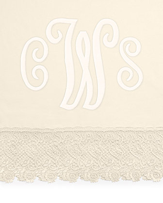 Two King Callista 350TC Pillowcases