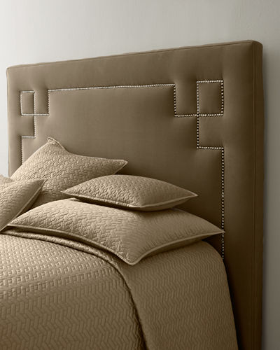 Hawthorne Queen Headboard