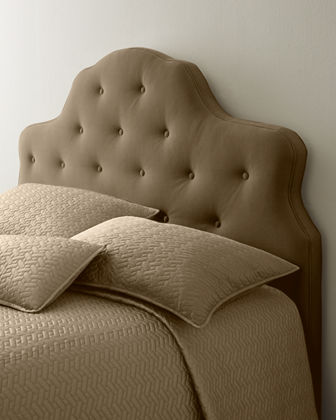 Abbott Queen Headboard