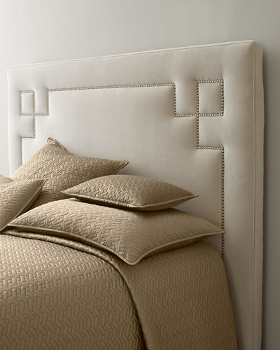 Hawthorne King Headboard