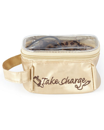 Take Charge Small Charger & Cord Case