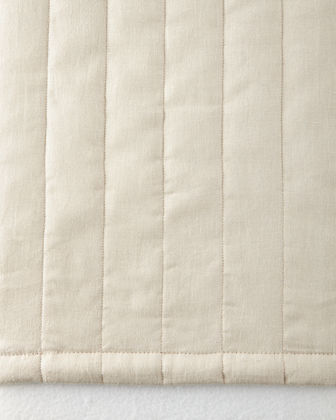 "Queen Spoleto Coverlet, 92"" x 96"""