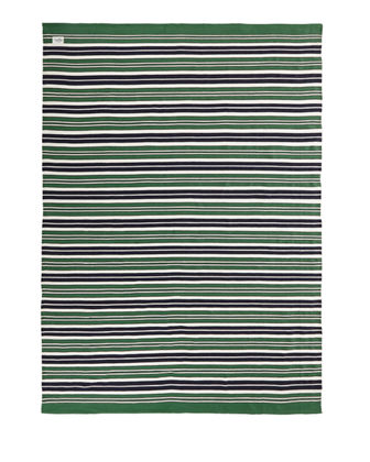Racing Point Stripe Indoor/Outdoor Rug, 9' x 12'