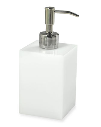 Ice Pump Dispenser