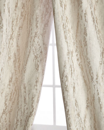 "Each 52""W x 96""L Rayne Curtain"
