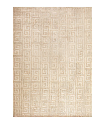 Sadie Greek-Key Rug, 10' x 14'