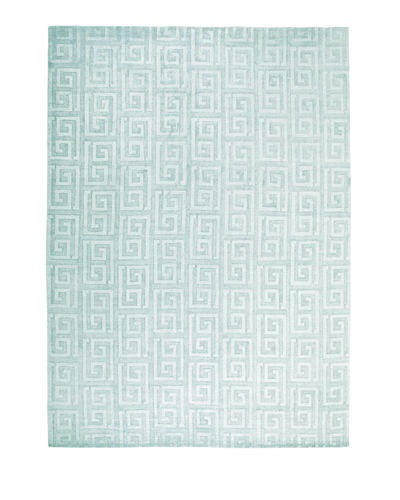 Sadie Greek-Key Rug, 8' x 10'