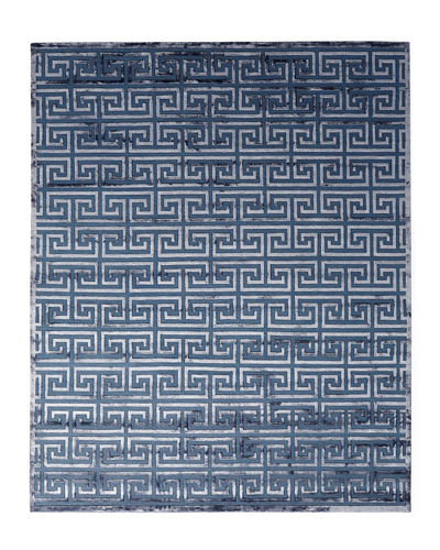 Jay Greek Key Rug, 8' x 10'