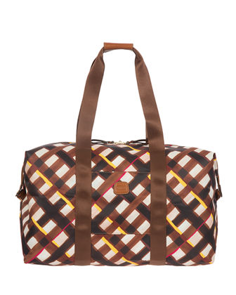 Pastello Carry-On Duffel
