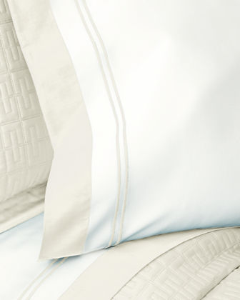Two King Marco Pillowcases