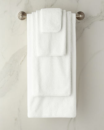 Long Double Loop Hand Towel