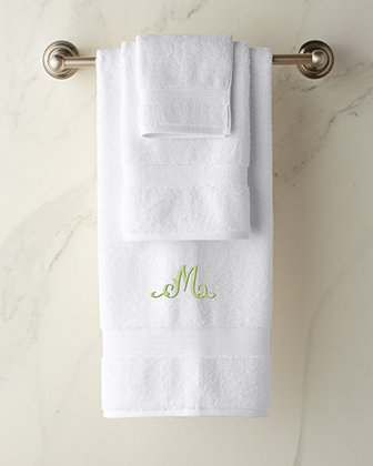 Six-Piece Essentials Towel Set