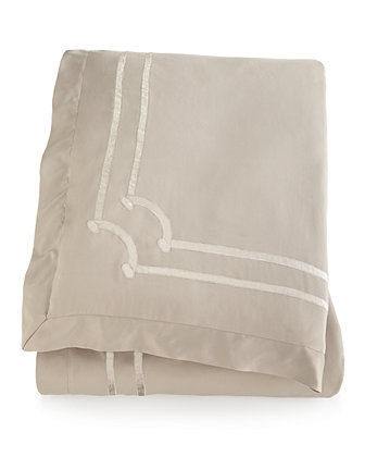 Queen Vendome Duvet Cover