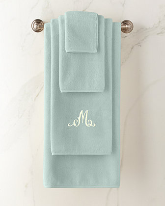 Matouk Marcus Collection Luxury Bath Towel