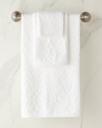 Kassatex Firenze Bath Towel