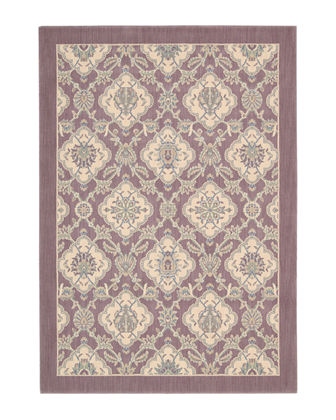 NourCouture Hinsdale Rug, 3'6