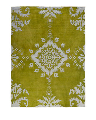 Livingston Hand-Knotted Rug  5' x 8'