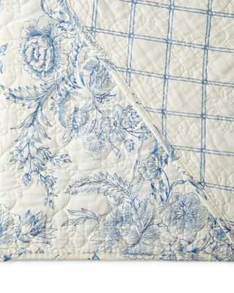 King Clementina Quilt