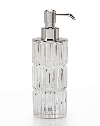 Prisma Clear Pump Dispenser