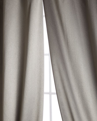 "Each 52""W x 108""L Reese Curtain"