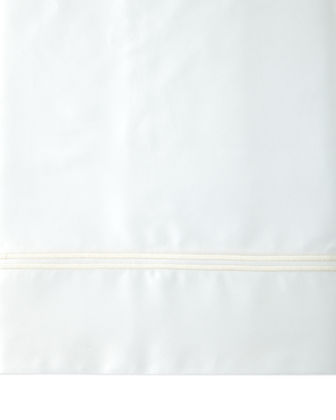 Two Standard 420TC Alexander Pillowcases