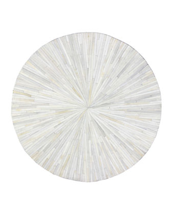 Animal Rugs Cowhide Amp Zebra Rugs At Neiman Marcus Horchow