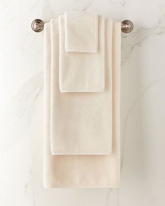 Matouk Marcus Collection Luxury Face Cloth