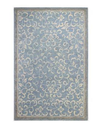 Makenna Hand-Tufted Runner, 2'6