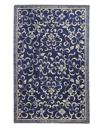 "Makenna Hand-Tufted Rug, 8'6"" x 11'6"""