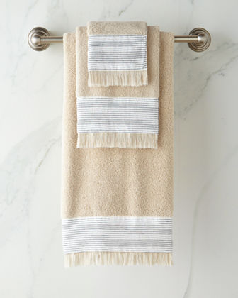 Amagansett Bath Towel