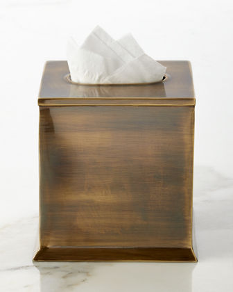 Wallingford Tissue Box Cover