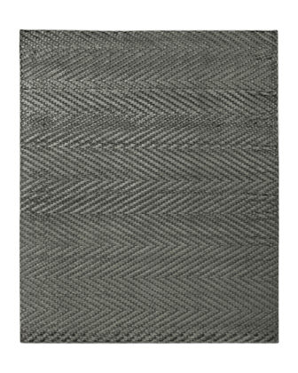 Pacificus Loomed Rug, 12' x 15'