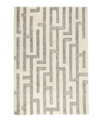 Elias Hand-Tufted Rug, 9' x 12'