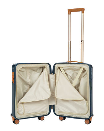 "Capri 21"" Spinner Luggage"