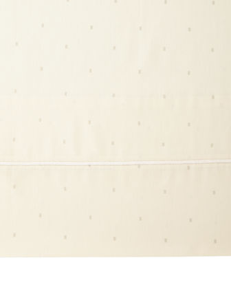 Charisma Standard Classic Dot 310 Thread Count Pillowcases,