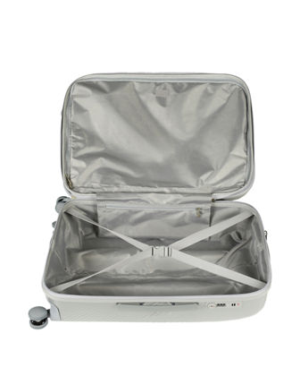 "Dazzling Plume 28"" Spinner  Luggage"