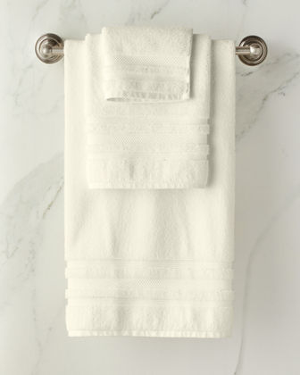 Charisma Luxe Wash Cloth