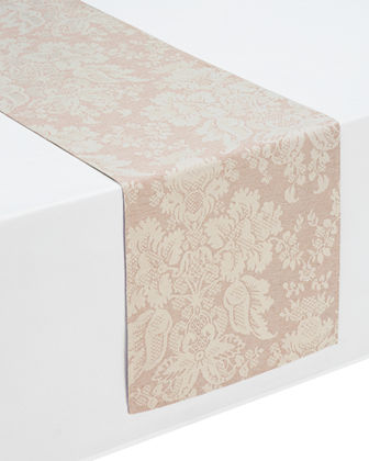 "Berrigan Table Runner, 14"" x 72"""