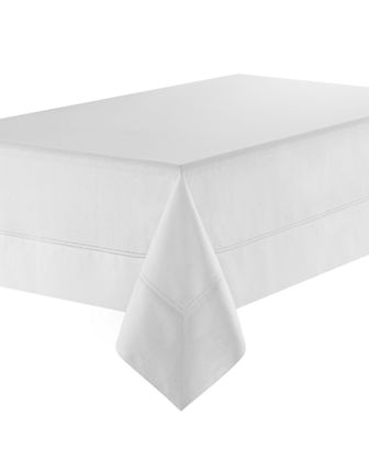 "Corra Tablecloth, 70"" x 162"""
