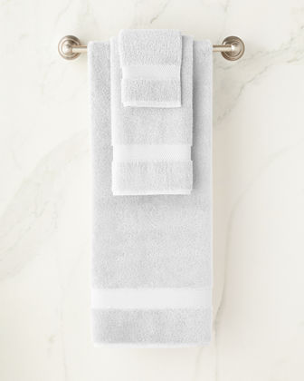 Kassatex Stella Bath Towel