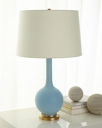 Christopher Spitzmiller Coy Medium Lamp