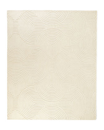Adonis Hand-Tufted Rug, 9' x 12'