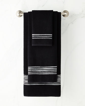 Master Bath Towel