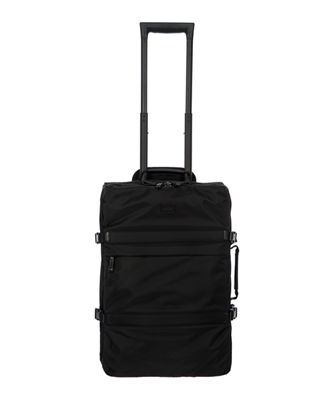 X-Travel 21 Montagna Carry-On Trolley Luggage