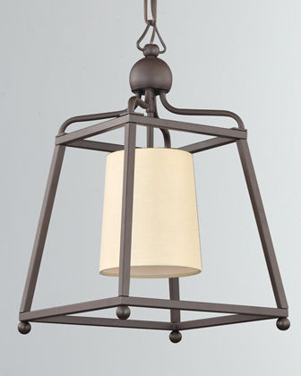 Sylvan 1-Light Pendant