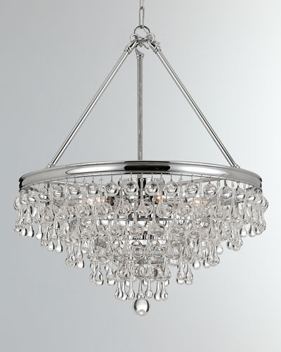 Crystal Chandelier Lighting Horchow