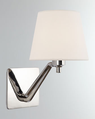 Union Single-Arm Sconce
