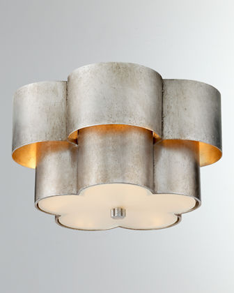 AERIN Arabelle Flush Mount Light