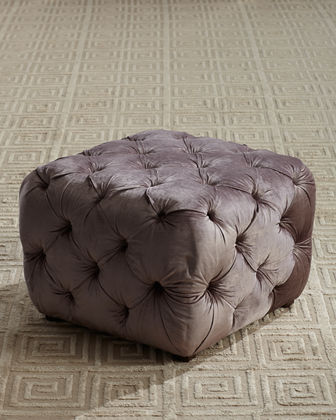 Living Room Chairs & Ottomans at Horchow
