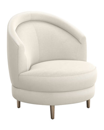 Capri Swivel Chair